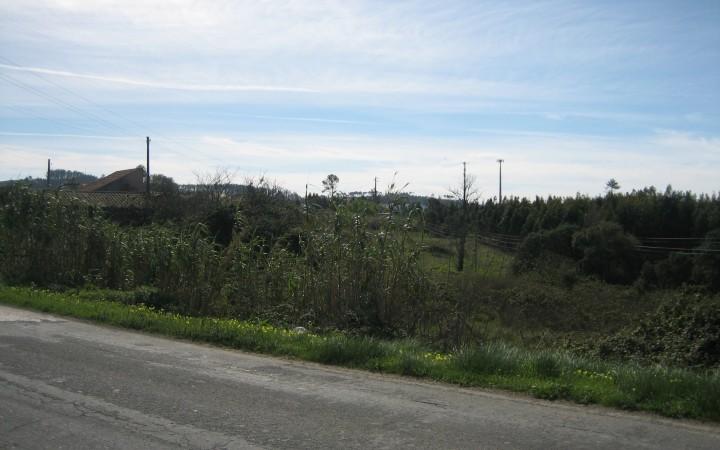 Murgueira-Terreno Urbano com 4400m2
