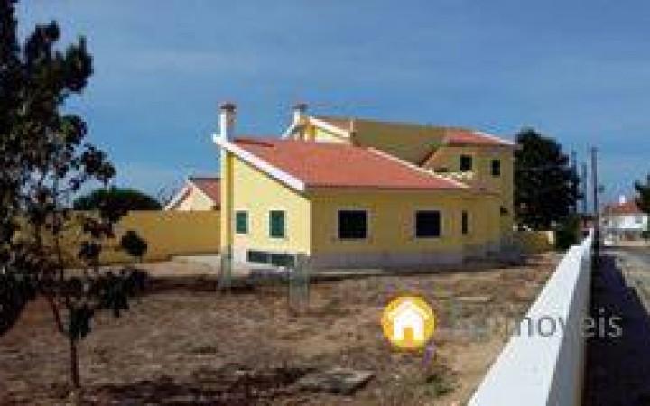 Moradia T3-Sobreiro